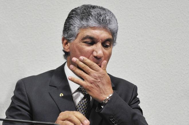 | Geraldo Magela/Agência Senado