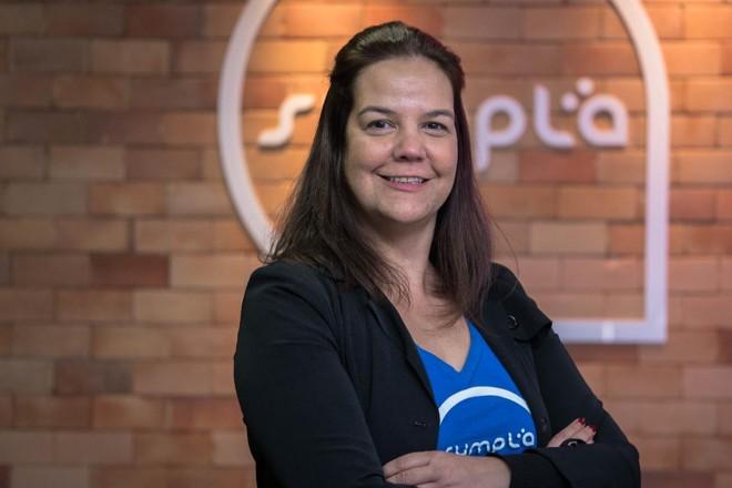 Juliana Lima, da Sympla, passou a se dedicar à função de mentora. | Divulgação