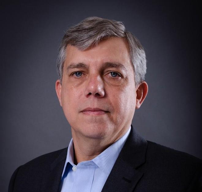 Eduardo Bartolomeo, CEO interino da Vale   Marcello Bravo/Vale