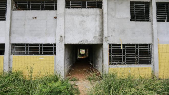 Escola Francisco Pires Machado