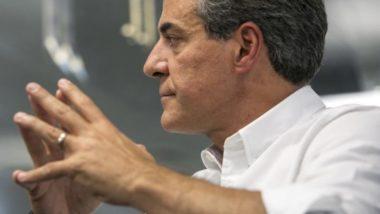 Beto Richa (PSDB) é réu pela terceira vez na Quadro Negro