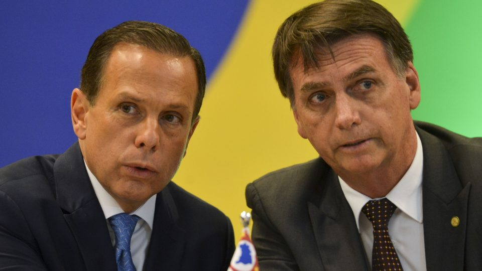 Bolsonaro, os governadores e a convergência de pautas