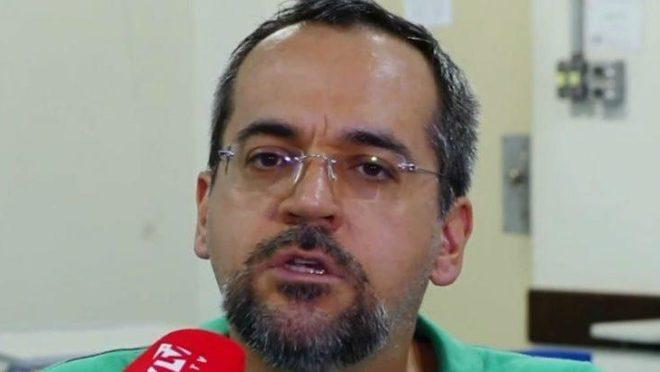 Resultado de imagem para foto do ministro da educação
