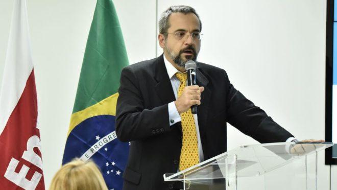 Abraham Weintraub, novo ministro da Educação de Bolsonaro. Foto Rafael Carvalho | Divulgação Casa Civil.