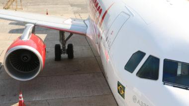 Airbus 320 da Avianca. Foto: Divulgação/Avianca