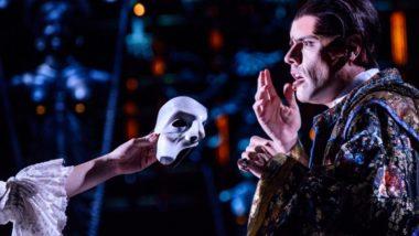 """No ano passado, o Ministério da Cultura autorizou o espetáculo """"O Fantasma da Ópera"""" a captar R$ 28,6 milhões. (Foto: Divulgação)"""