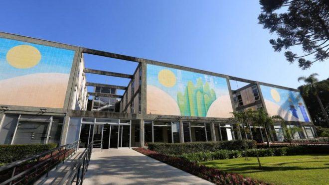 Prefeitura de Curitiba pode economizar cerca de R$ 5 bilhões com a reforma. Foto: Giuliano Gomes/Gazeta do Povo
