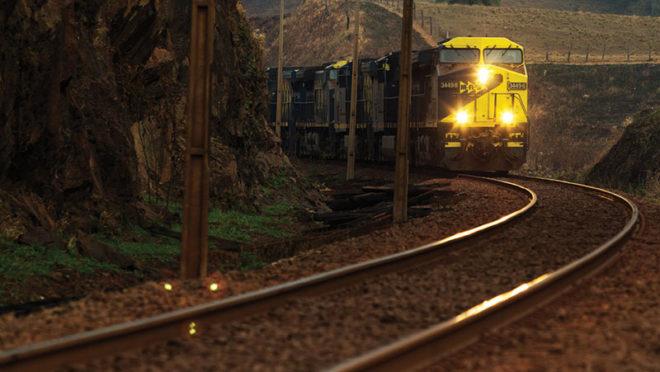 Depois da greve dos caminhoneiros, cresce a procura por alternativas para transporte de cargas