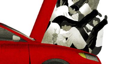 A espiral da turbulência na Nissan