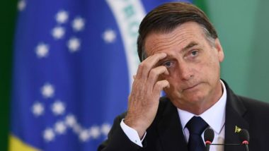 O presidente da República Jair Bolsonaro. Foto: Evaristo Sá/AFP