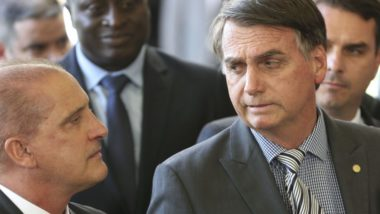 Depois de queixas, Bolsonaro abre o Planalto a políticos e atende 'no varejo'