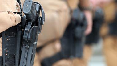 Mortes em confrontos com a polícia cresceram no Paraná