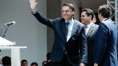 Jair Bolsonaro (PSL) abraçou mesmo o liberalismo na economia? Alguns de seus atos como presidente mostram que não. (Foto: Alan Santos/PR)