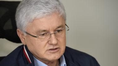 Ex-deputado Valdir Rossoni é réu em ação ligada à Operação Quadro Negro