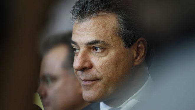 O ex-governador do Paraná, Beto Richa.