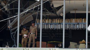 Hotel Shangri-La, em Colombo, no Sri Lanka. Neste domingo (21) hotéis e igrejas foram atingidos por explosões no país.  Foto: Ishara S. Kodikara/AFP.