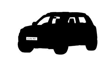 A Volkswagen ainda não divulgou o nome e como será o visual do futuro lançamento. Arte/ Alexandre Mazzo/ Gazeta do Povo