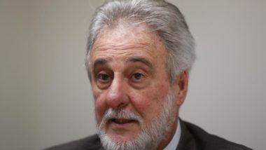 Carlos Melles, presidente nacional do Sebrae. Foto: Jonathan Campos/Gazeta do Povo.