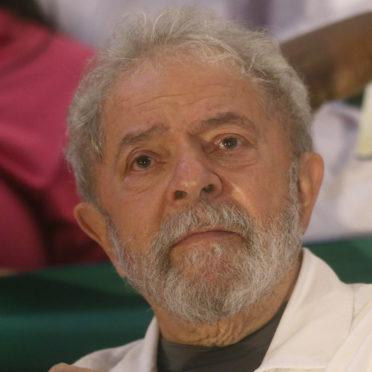 Luiz Inácio Lula da Silva, ex-presidente do Brasil. Foto: Dida Sampaio/Estadão Conteúdo.
