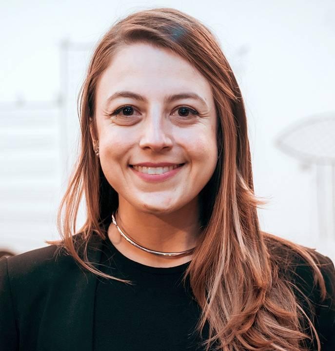 Maria Teresa Fornea, CEO e confundadora da Bcredi. (Foto: Divulgação)