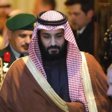 O príncipe herdeiro da coroa saudita, Mohammed bin Salman. Foto: Luke MacGregor / Bloomberg