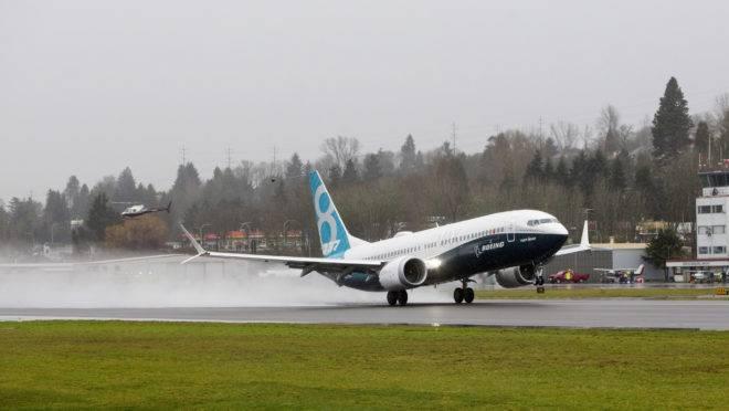893d8f915f Boeing não sabe quando os 737 Max voltarão a voar e vê queda no lucro