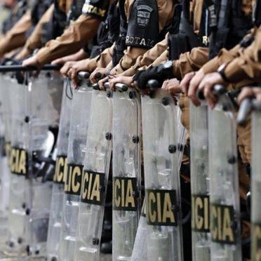 Polícia Militar do Paraná, policiais militares
