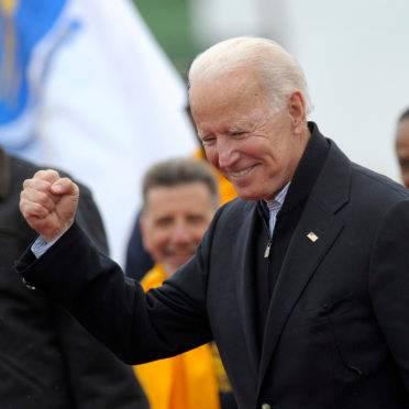Ex-vice-presidente dos Estados Unidos, Joe Biden, disputará as primárias do Partido Democrata para as eleições presidenciais de 2020 | Foto: JOSEPH PREZIOSO/AFP