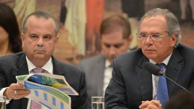 Governo divulga dados sigilosos da reforma da Previdência