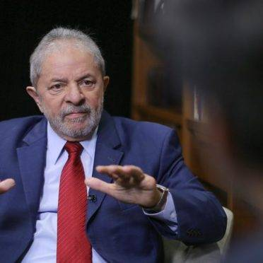O ex-presidente Luiz Inácio Lula da Silva. Foto: Ricardo Stuckert/Instituto Lula.