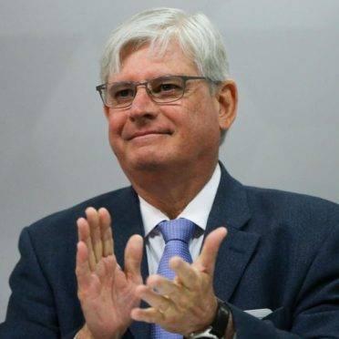 Rodrigo Janot, ex-procurador-geral da República. Foto: Marcelo Camargo/Agência Brasil