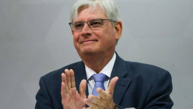 Rodrigo Janot, ex-procurador-geral da República.