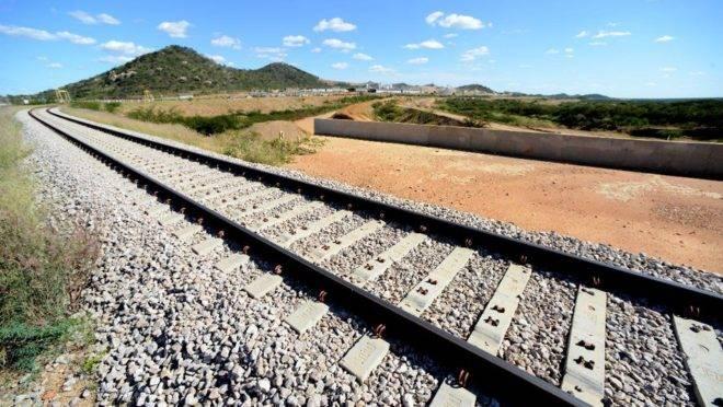 Governo estuda manter a Valec, a estatal das ferrovias. Foto: Cadu Gomes Fotos Públicas