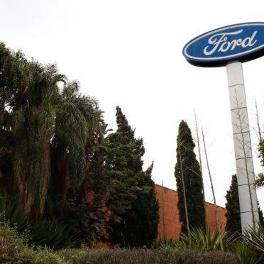 A Ford fez anúncio do fechamento da fábrica no ABC em fevereiro deste ano. Foto: Divulgação
