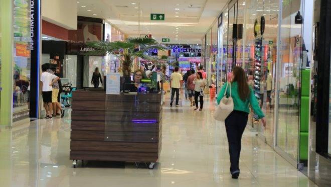 34862e67a0a6 Lojas dos shoppings não abrem nesta quarta (1 de maio), feriado do Dia