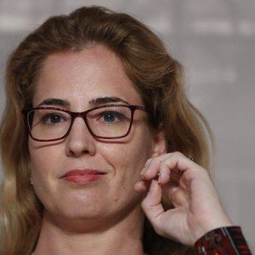 A juíza federal Gabriela Hardt. Foto: Jonathan Campos/Gazeta do Povo