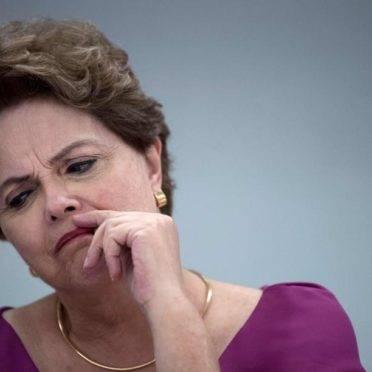 Dilma Rousseff, ex-presidente da República. Foto: Mauro Pimentel/AFP
