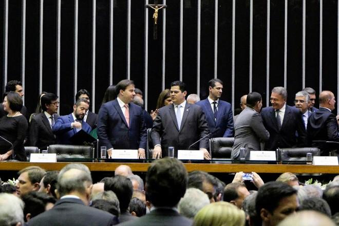 | Roque de Sá/Agência Senado