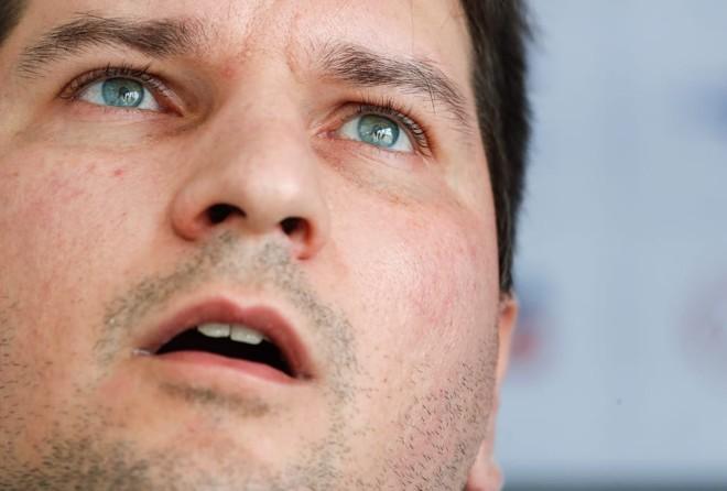 Técnico do Paraná, Matheus Costa elogiou o meia João Pedro, do Athletico | Jonathan Campos/Gazeta doPovo