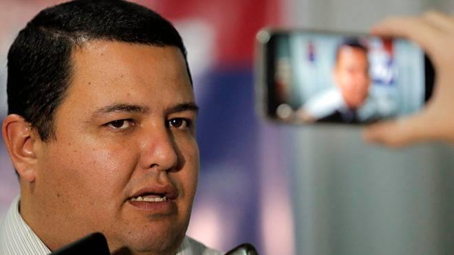 Presidente do Paraná Clube, Leonardo Oliveira