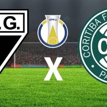 Tudo sobre Atlético-GO x Coritiba: escalações, notícias e como assistir na TV