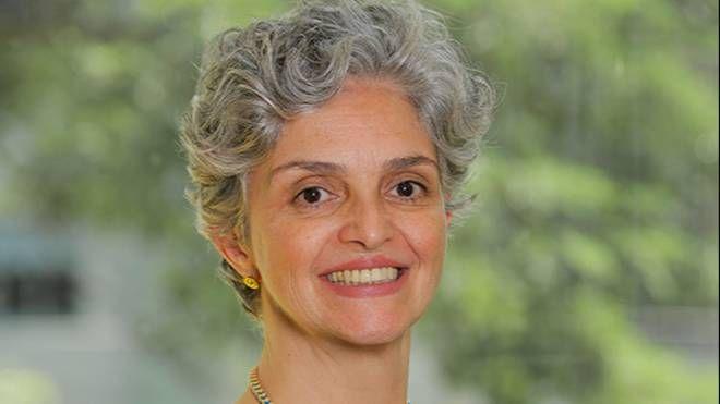 Maria Angélica Brena de Souza voltou ao mercado de trabalho após os 50 anos
