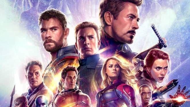 Cartaz de 'Vingadores: Ultimato': primazia do filme nas telas irritou cineastas brasileiros