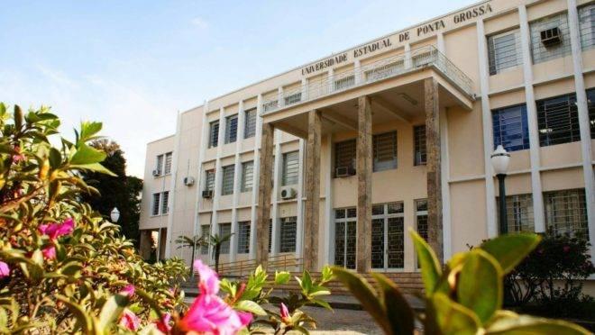 Universidade Estadual de Ponta Grossa aponta ter reduzido seus gastos em relação ao ano passado