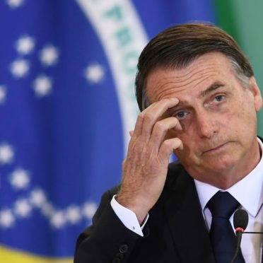 O presidente do Brasil, Jair Bolsonaro. Foto: Evaristo Sá/AFP