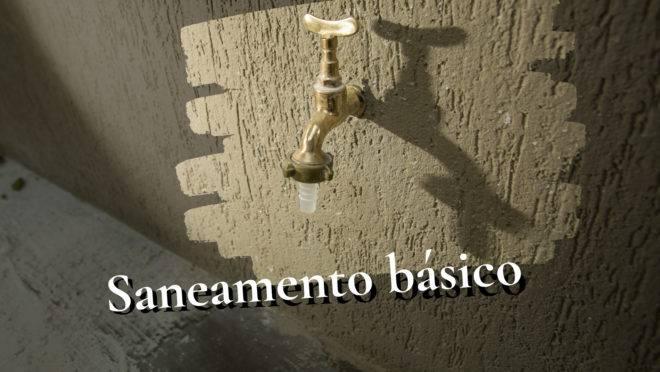 Universalizar o saneamento básico é um dos desafios do Paraná