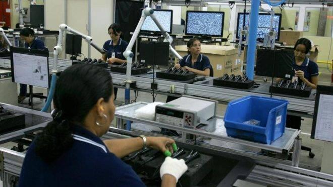 Prorrogação subsídios Zona Franca de Manaus