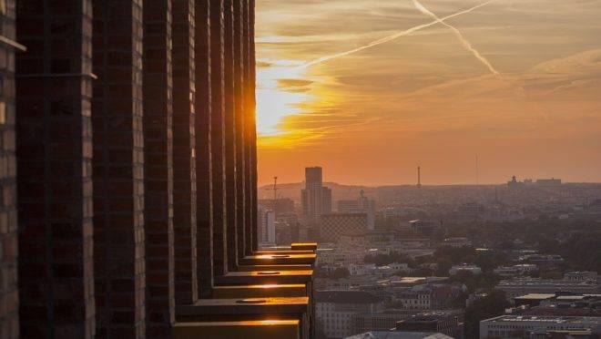Diante da falta de habitações, Berlim pode recorrer a medidas que ignoram os princípios simples da oferta e demanda.