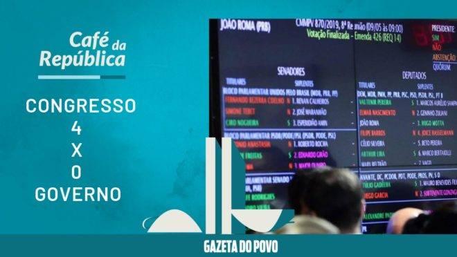 O que será de Moro e Bolsonaro após a goleada sofrida no Congresso