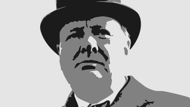 Considerado por muitos o maior estadista do século XX, Churchill ganha a 1010a biografia.